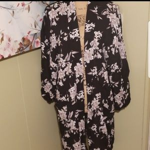 Spiritual gangster robe. One size